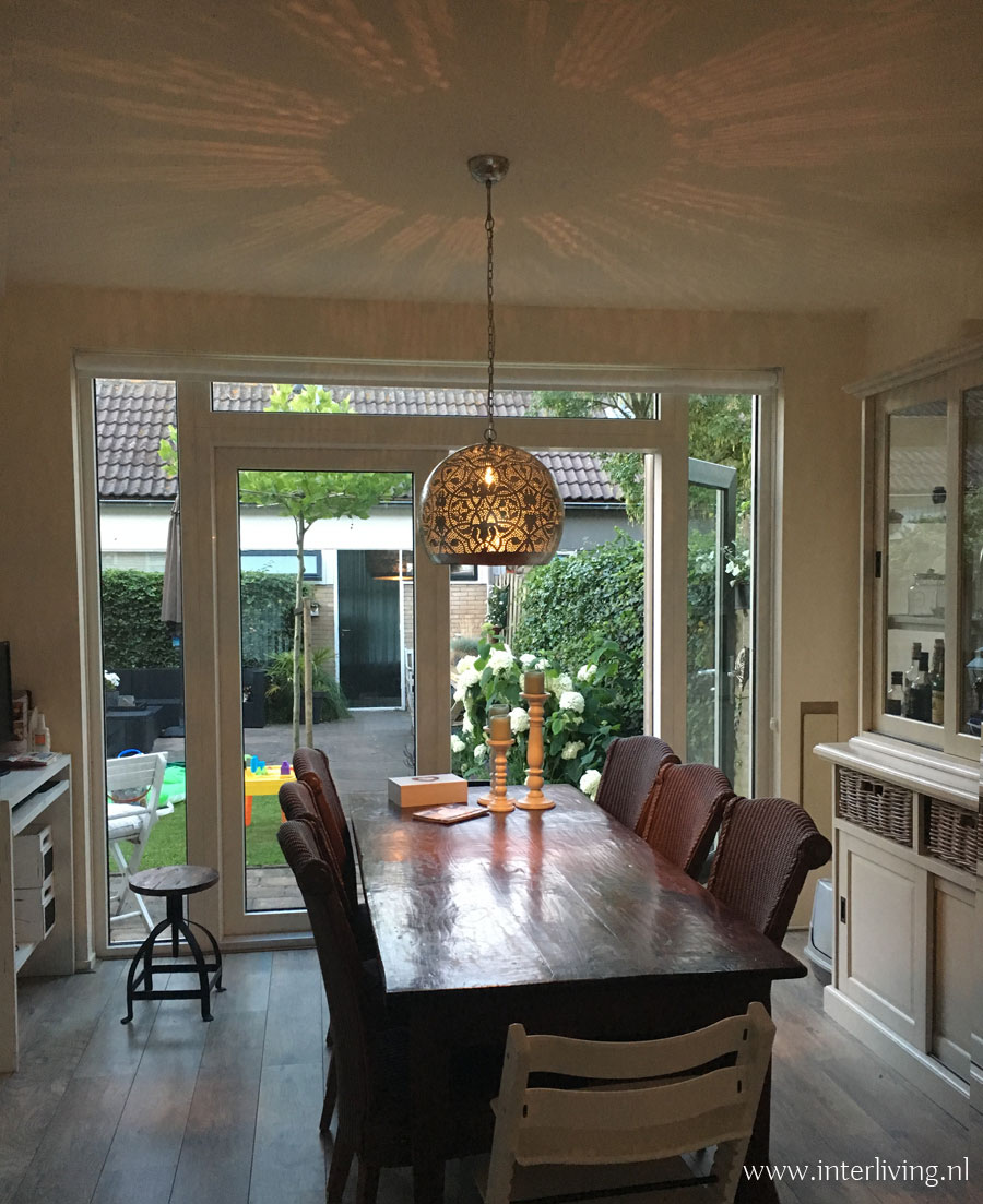 Stunning Eetkamer Lamp Landelijk Images - Raicesrusticas.com ...