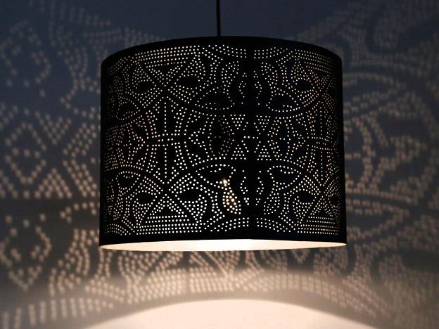 Slaapkamer Lampen Design : Naast deze nieuwe collectie filigrain ...