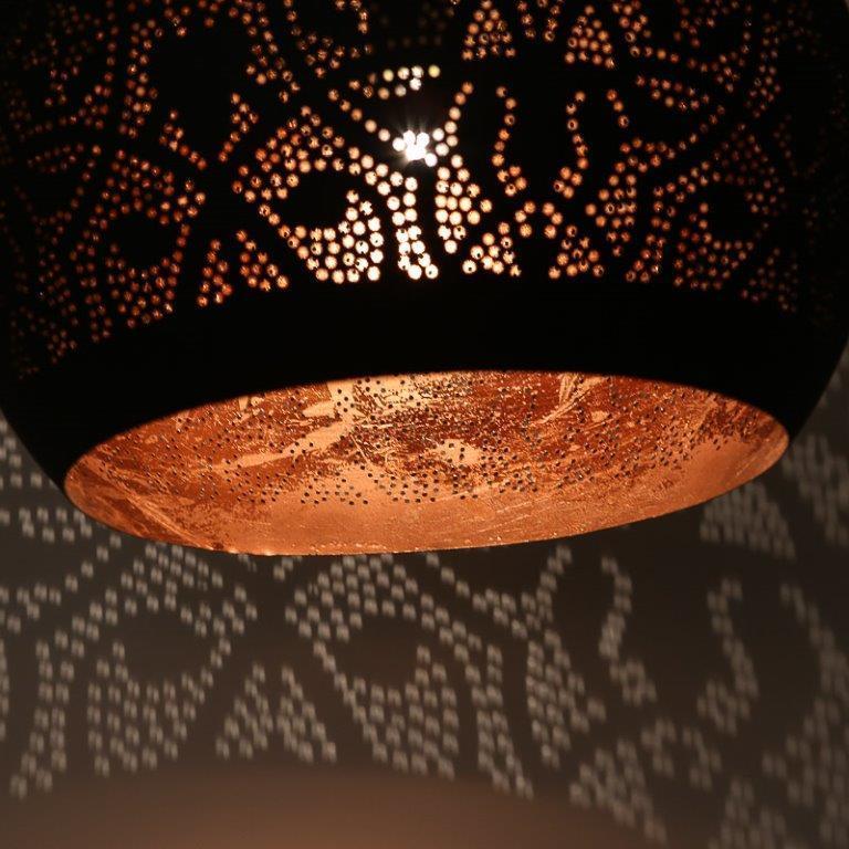 filigrain kaarsenhouder gratis bestellen van de grote hanglamp bol