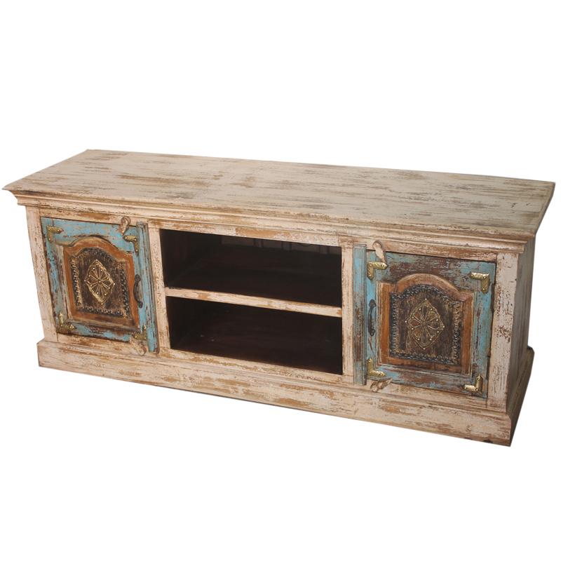 Mangohouten meubelen zijn eigentijds duurzaam charmant webshop - Meubilair tv industrie ...