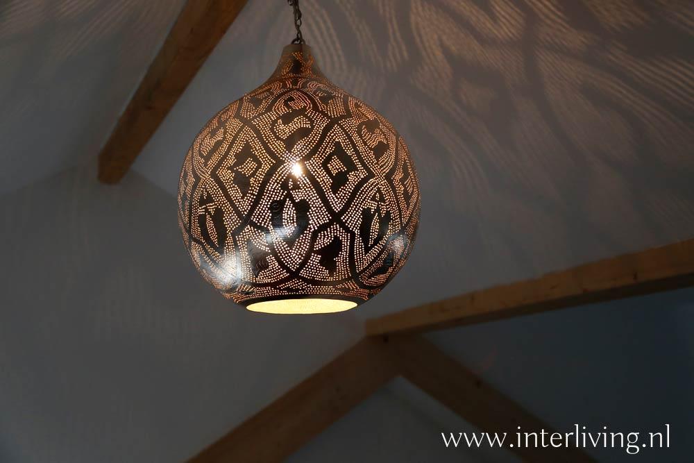 oosterse slaapkamer lampen  consenza for ., Meubels Ideeën