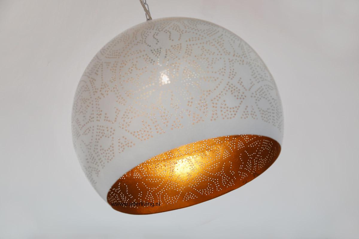 ... zolder sfeerverlichting romantische slaapkamer tips - filigrain lampen