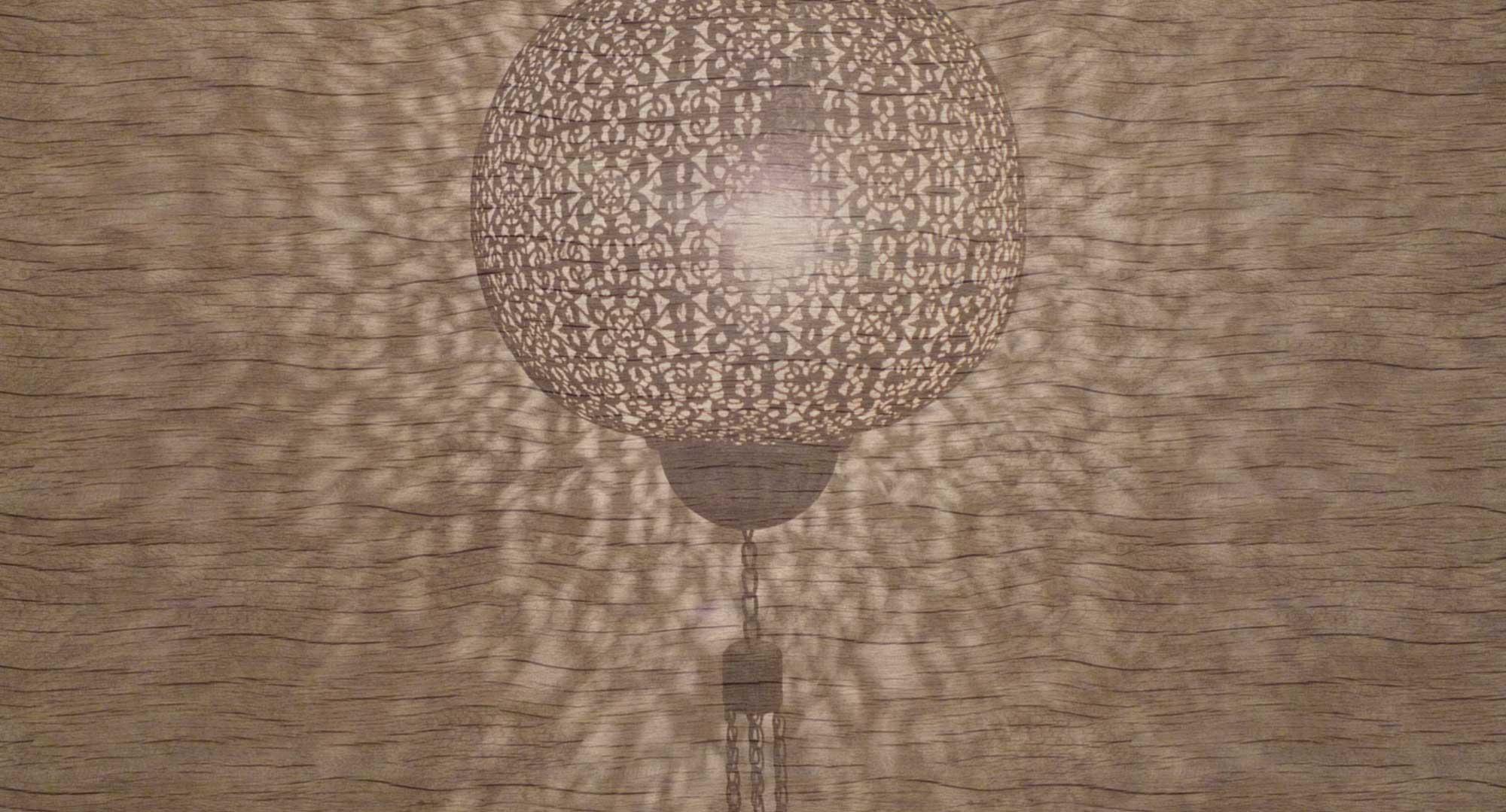 Wandverlichting   wandlampen als sfeerverlichting   glasmozaiek turks