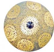 plafonnière mozaïek turkish design & beads (kralen)