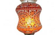Alle diabolo hanglampen 15% korting: diverse kleuren!