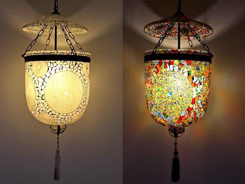 Deze mooie sfeerlampen zijn leverbaar vanaf de tweede week van ...