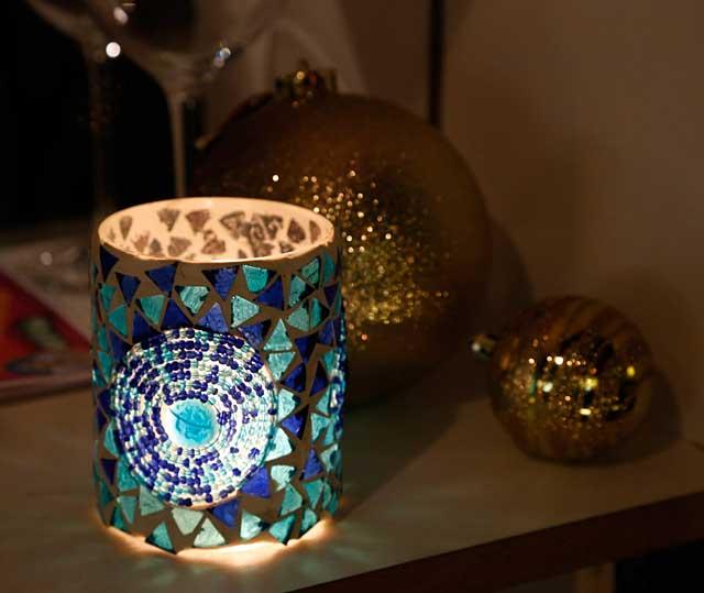 kerst-theelicht-blauw