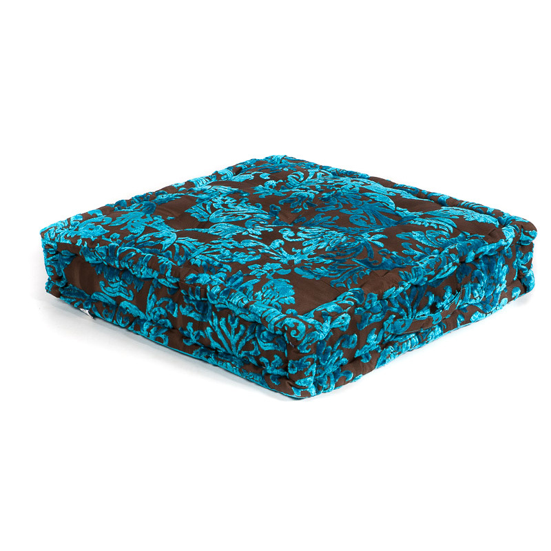 vloerkussen-blauw