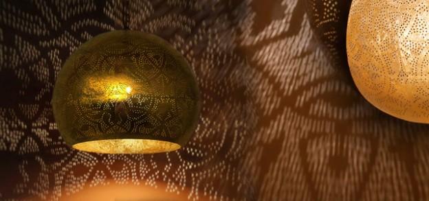 Slaapkamer Oosterse Sfeer : Oosterse sfeer in een stijlvol modern ...
