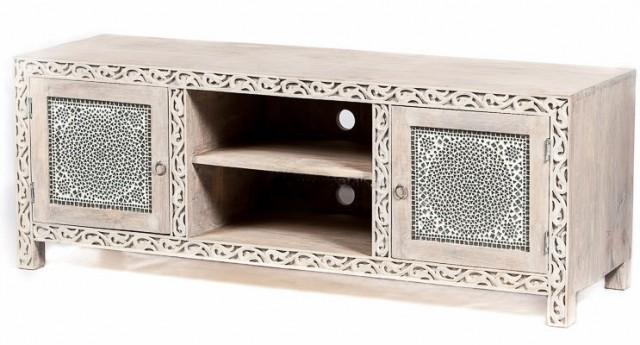 Indiase TV kast