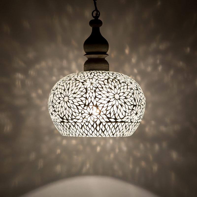 open hanglamp turks
