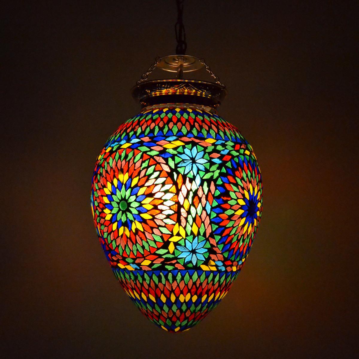 papaja hanglamp - turks