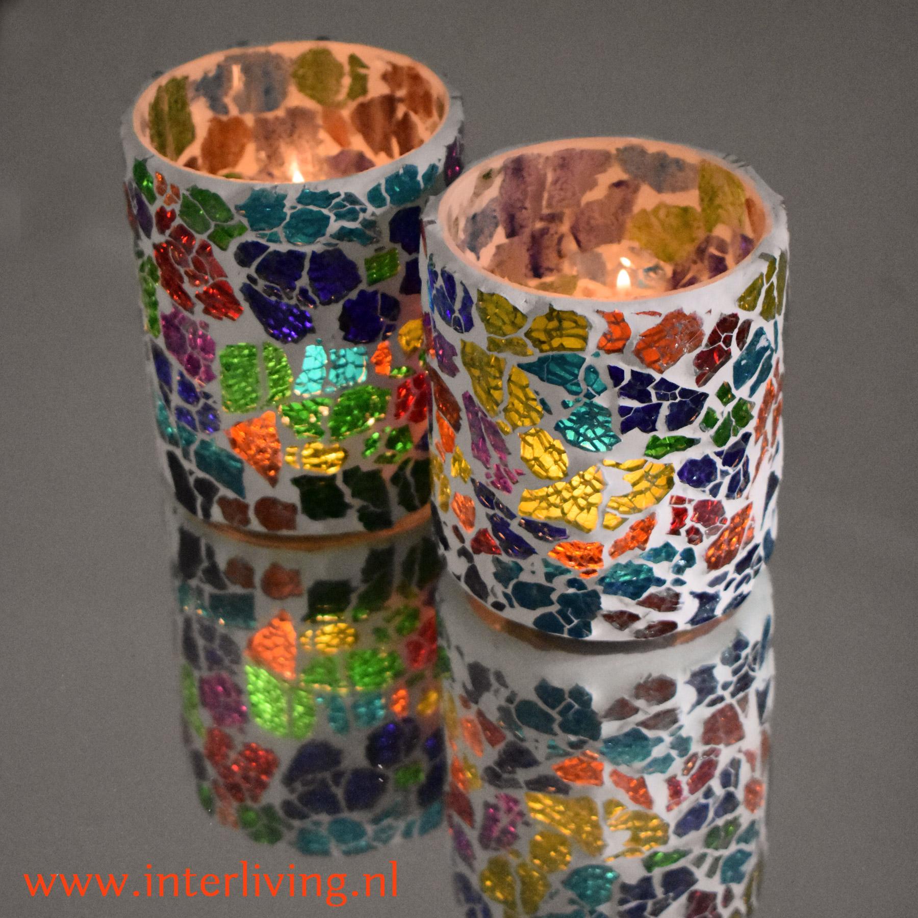 kleurrijke woonaccessoires voor iedere interieur stijl - sfeerlichtje voor je huis of tuin