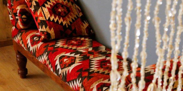 Sofa Kelim
