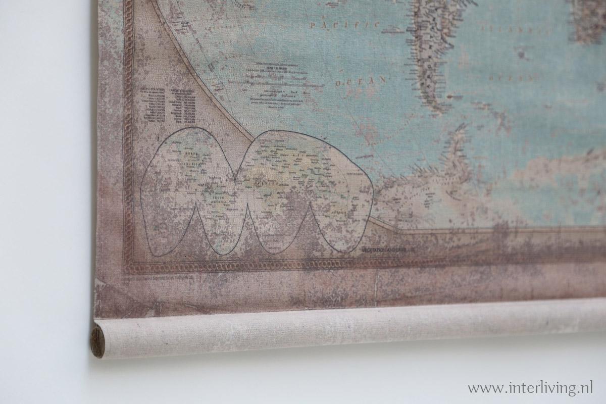 Tips Retro Kleuren : Retro kleuren cheap poster van stevig papier in mooie retro